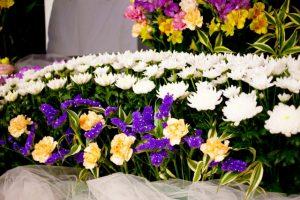 葬儀について
