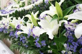 百合花祭壇