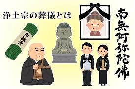 浄土宗の葬儀