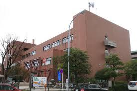 横浜市港北区役所